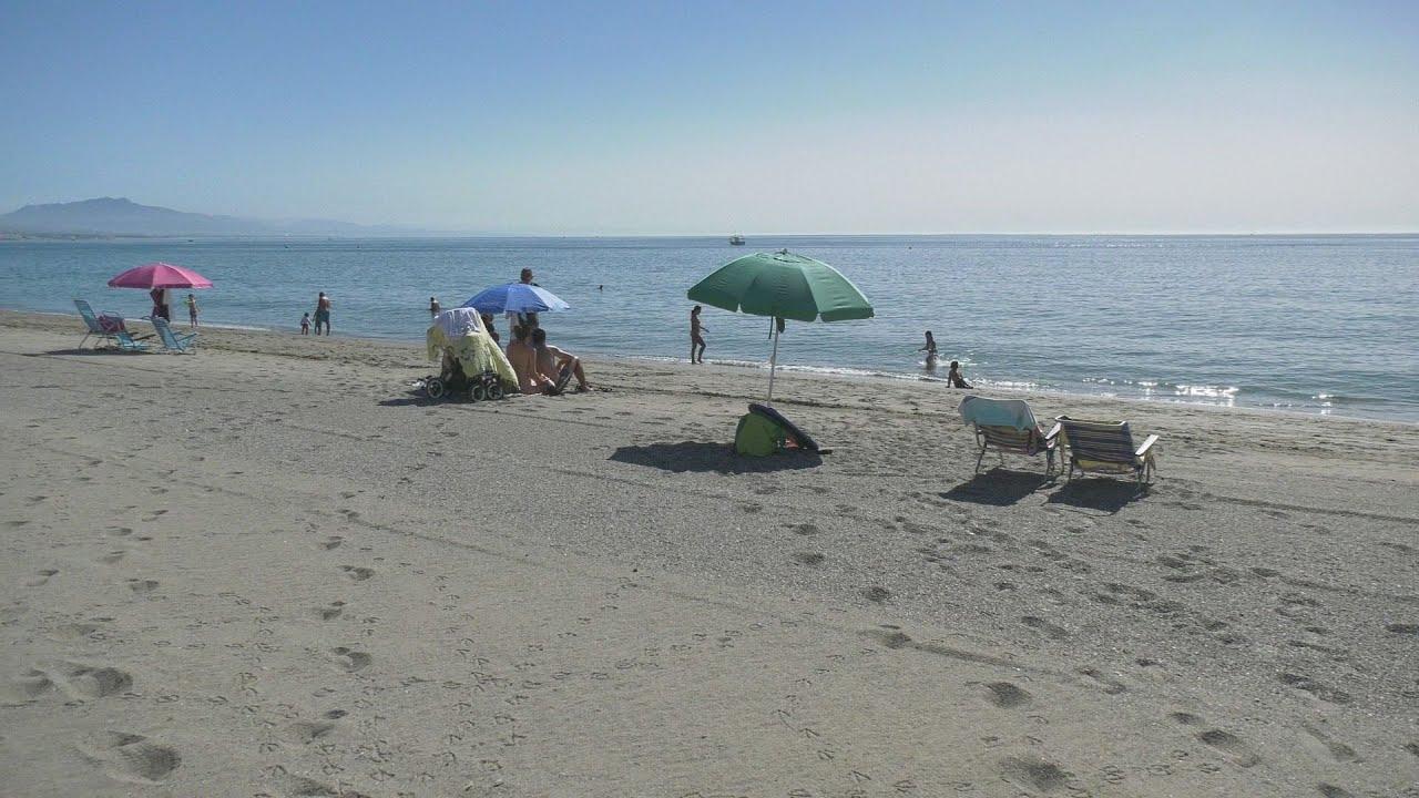 Todos debemos cumplir las normas en la playa