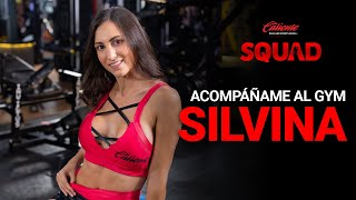 Gym – Silvina