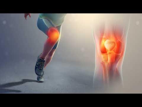 Как сохранить суставы здоровыми до старости?