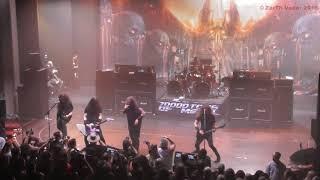 Exodus - 70K Tons of Metal 2018 - Alhambra Theater (FULL)