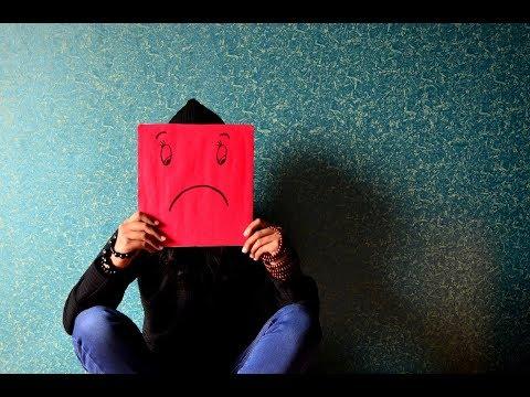 Депрессия и тревожность передаются по наследству — психолог