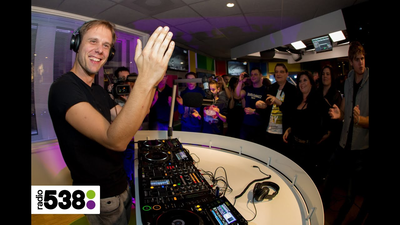 Armin van Buuren - Live @ A State Of Trance, February 2015