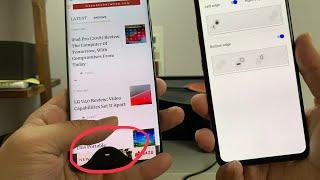 This App Fixes Huawei Mate 20's Nova Launcher Bug When Swiping