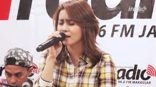Geisha   Lumpuhkan Ingatanku (Live @ I Radio, Indonesia 40)