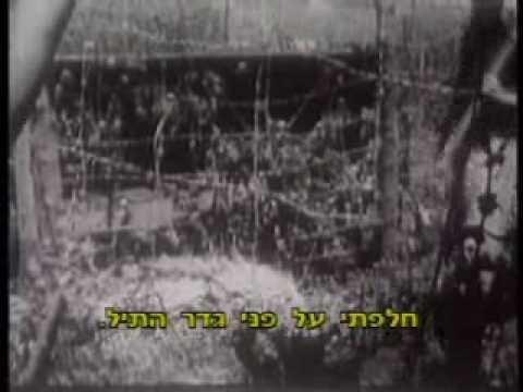 מחר יהיה יום נפלא: סרט על שיקום ילדי השואה בבן שמן
