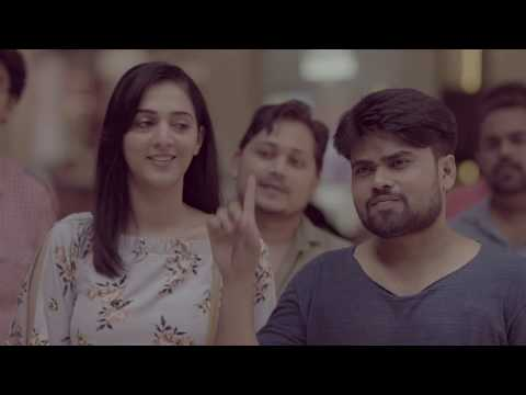 Commercial for ICICI