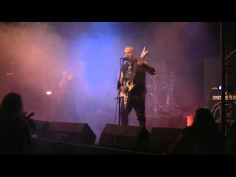PRIMORDIAL CONVICTION  - LIVE IN SEATTLE 2013 - mid concert