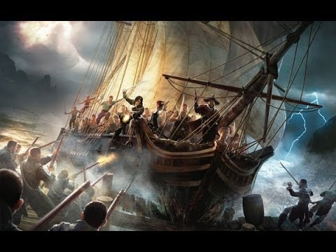 Download History Channel Documentary   -    Pirates Of The Caribbean HD Mp4 3GP Video and MP3