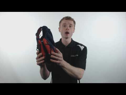 "Nokona Cobalt XFT 11.5"" Limited Edition Baseball Glove: XFTLE-1150I"