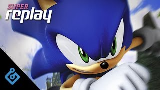 Super Replay - Sonic The Hedgehog: Episode 6