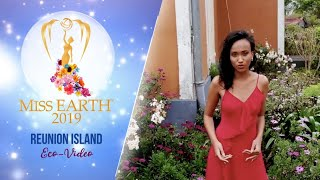 Anais Payet Miss Earth Reunion Island 2019 Eco Video