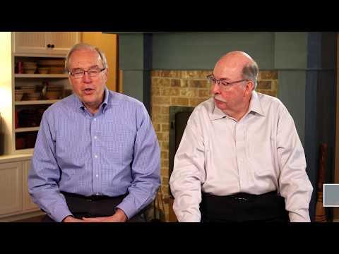 Jim Lara & Steve Brechter discuss the One Minute Advisor Series