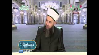 Ramazan Sohbetleri 2015 - 1. Bölüm