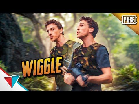 PUBG Logic – Vrtění a Auto Matching