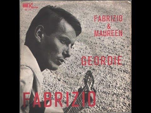 , title : 'Geordie - Fabrizio De André (lyrics- testo)'