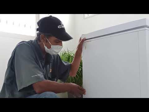HAZLO TU MISMO | Cómo revisar y reparar refrigerador congelador nevera sin estafas o mala reparación