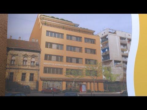 Egészséges Budapest Program - video preview image