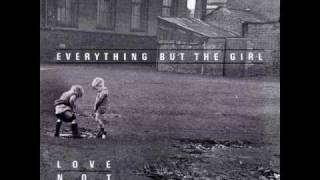Everything But The Girl - Anytown
