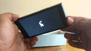Kata i3s Unboxing, 5-inch HD QuadCore [Unscripted]