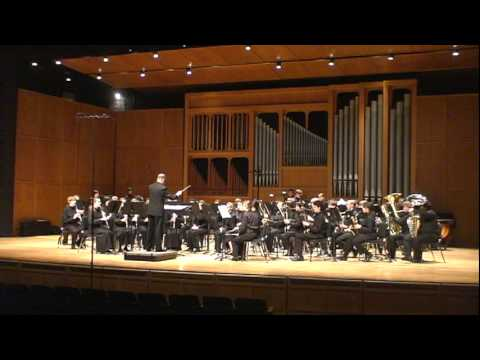 Andrea Chenier by Umberto Giordano performed by the Buchholz Wind Symphony