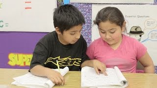 Narrative Writing Strategies for Second Grade Students