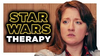 Mending Your Relationship with Star Wars