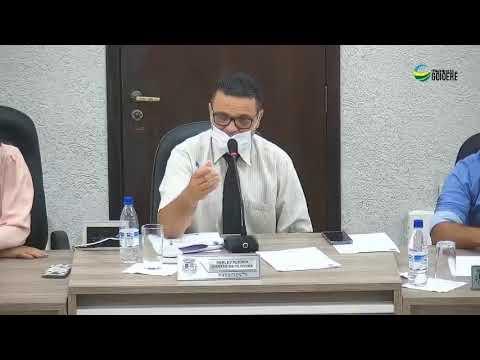 04ª Sessão Ordinária | 2021