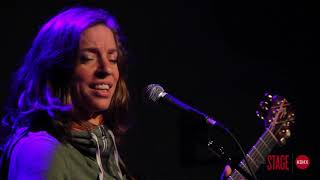Ani DiFranco Live at the Stage at KDHX 6/9/18 (full performance)