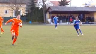 preview picture of video 'ASV Nickelsdorf gegen ASV Neufeld 2:5 (2:2) - Zusammenfassung'