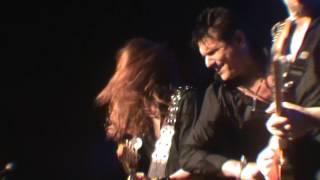 Steelheart- Everybody Loves Eileen, Live, July 21, 2017, Chesterfield, Michigan