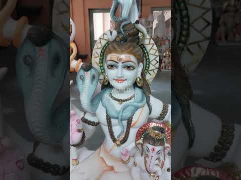 Shiv Parivar Statues