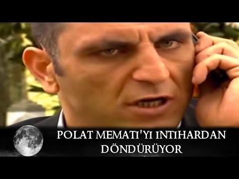 Polat, Memati'yi İntihardan Döndürüyor - Kurtlar Vadisi 47.Bölüm