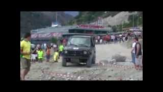 preview picture of video 'Trial 4x4 Sant Julia de Loria 2007'