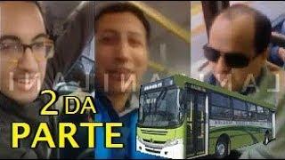 Jean Rodriguez, Oscar Paz, Raul Jaimes Y JPT Viajando En La 73 - 2da Parte