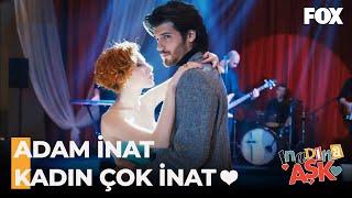 Gökhan Türkmen Tüm İnat Aşıklar İçin Sahnede - İnadına Aşk 27. Bölüm