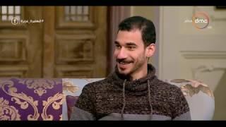 """تحميل اغاني السفيرة عزيزة - أحمد ناصر """" الجوكر """" : يتحدث عن جواز الصالونات ومدى فشله أو نجاحه MP3"""