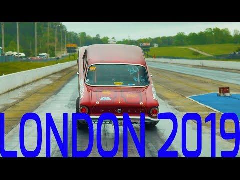 2 Southeast Gassers OFFICIAL Race Recap London Dragway