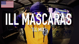 ILL Mascaras - ILL Mix [ TCE Mic Check ]
