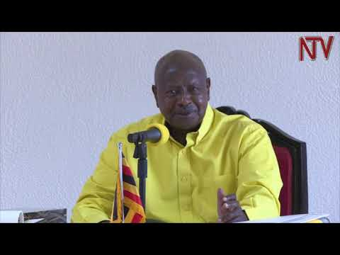 Museveni calls on NRM to prioritise poverty alleviation