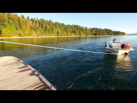 video of Cape Scott Pilothouse