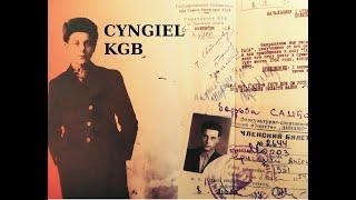Bogdan Staszynski – Cyngiel KGB