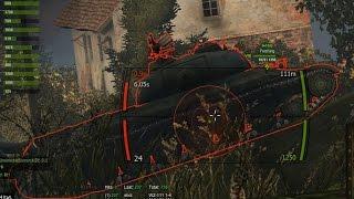 【WoT:T-54 Lightweight】ゆっくり実況でおくる戦車戦Part152 Byアラモンド