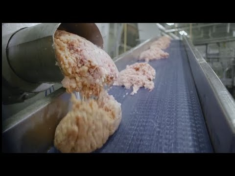 How it's Made   McDonald's Chicken McNuggets