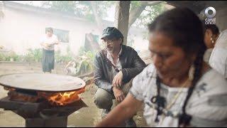 Yo sólo sé que no he cenado - Huamantla, Tlaxcala