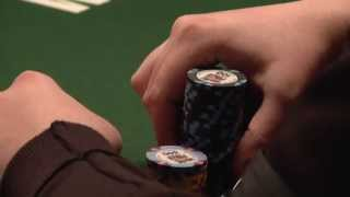 Vegas Experience 2013, Facce Da Poker Day 2