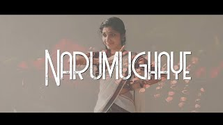 Narumugaye | Classical Dance Cover | ft. Gowri S