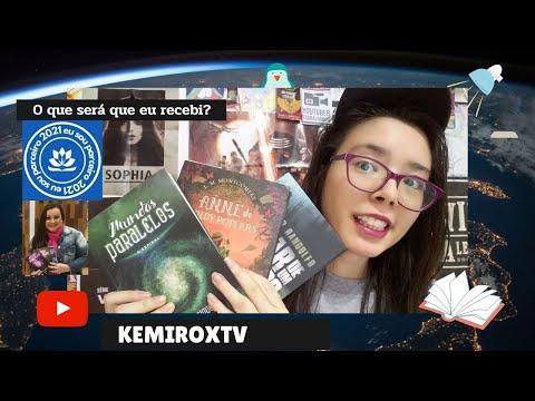 Recebidos da Coerência e da Rosana Ouriques | Kemiroxtv
