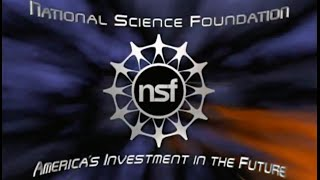 PBS - National Science Foundation ID (2000)