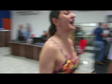 Parte 3 - Câmara de Água Boa - Revolta popular após a votação que aprovou a verba indenizatória