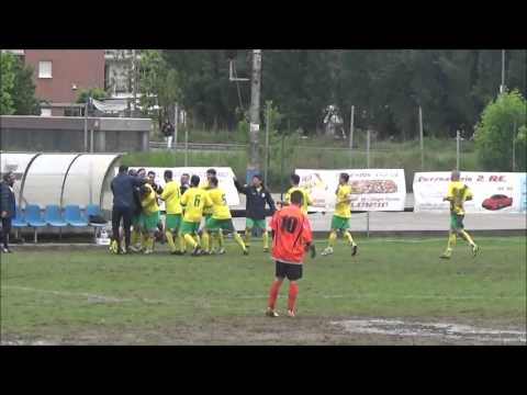 Preview video Prima Squadra: CDC 3 VS SCARIONI 3